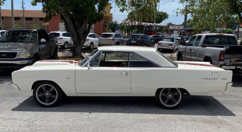1967 Dodge Coronet for sale at Countryside Classics in Russellville KY