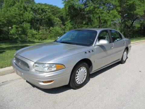 2005 Buick LeSabre for sale at EZ Motorcars in West Allis WI