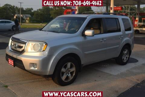 2009 Honda Pilot for sale at Your Choice Autos - Crestwood in Crestwood IL