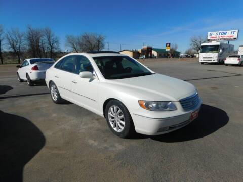 2006 Hyundai Azera for sale at Will Deal Auto & Rv Sales in Great Falls MT