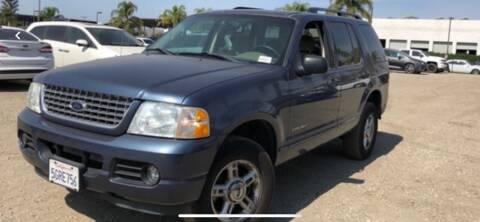 2004 Ford Explorer for sale at EV Auto Sales LLC in Sun City AZ