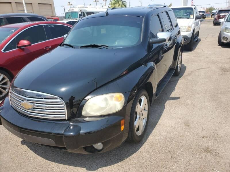 2007 Chevrolet HHR for sale at TJ Motors in Las Vegas NV