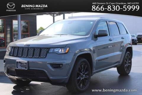 2020 Jeep Grand Cherokee for sale at Bening Mazda in Cape Girardeau MO