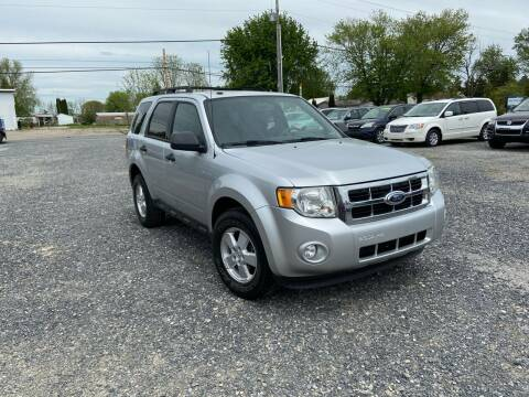 2010 Ford Escape for sale at US5 Auto Sales in Shippensburg PA