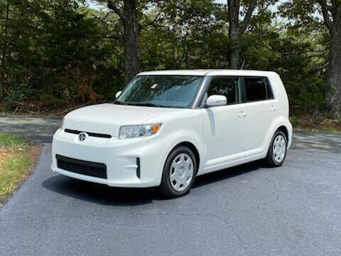 2012 Scion xB for sale at Regional Auto Sales in Madison Heights VA