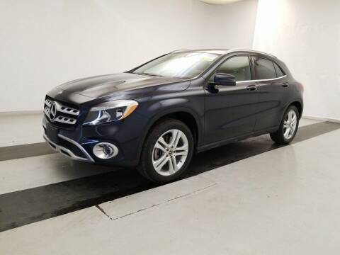 2019 Mercedes-Benz GLA for sale at Coast to Coast Imports in Fishers IN
