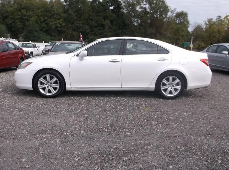 2008 Lexus ES 350 for sale at Car Check Auto Sales in Conway SC