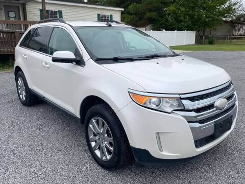 2014 Ford Edge for sale at Real Deals of Florence, LLC in Effingham SC