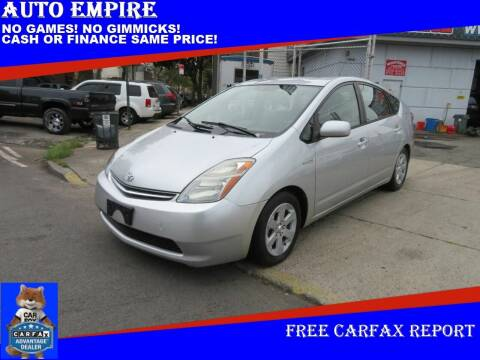 2006 Toyota Prius for sale at Auto Empire in Brooklyn NY