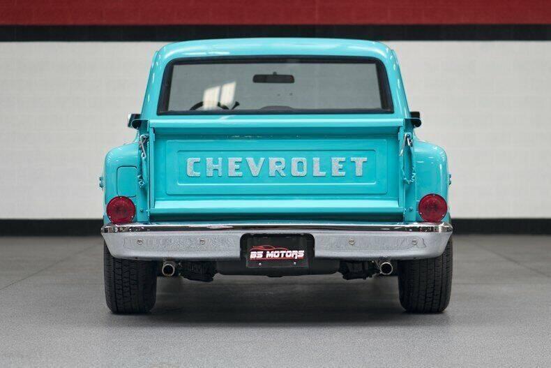 1969 Chevrolet C-10 Step Side  - Gilbert AZ