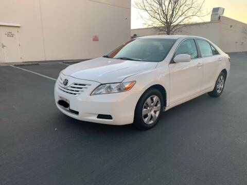2011 Toyota Camry for sale at Eco Auto Deals in Sacramento CA