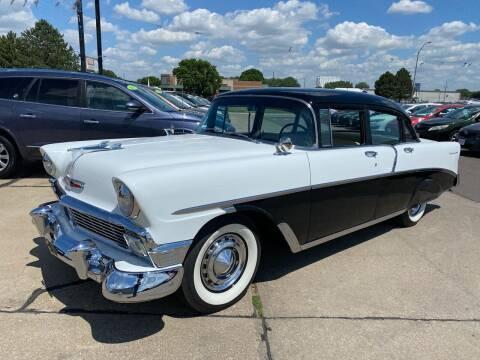 1956 Chevrolet 210 for sale at De Anda Auto Sales in South Sioux City NE