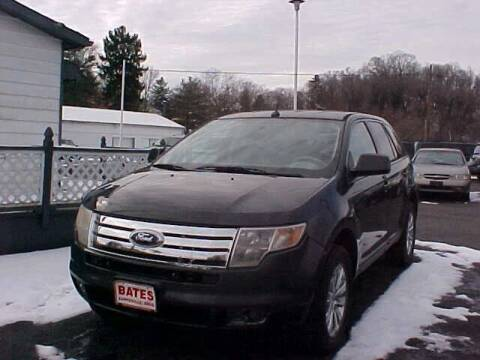 2007 Ford Edge for sale at Bates Auto & Truck Center in Zanesville OH