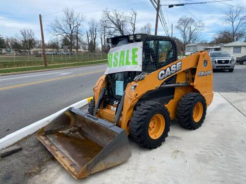 2016 Case SR270 for sale at Ginters Auto Sales in Camp Hill PA