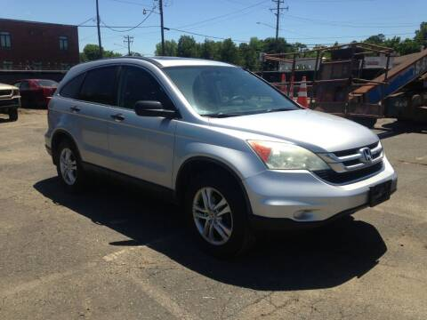 2010 Honda CR-V for sale at ASAP Car Parts in Charlotte NC