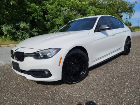 2016 BMW 3 Series for sale at Premium Auto Outlet Inc in Sewell NJ