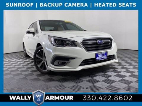 2018 Subaru Legacy for sale at Wally Armour Chrysler Dodge Jeep Ram in Alliance OH