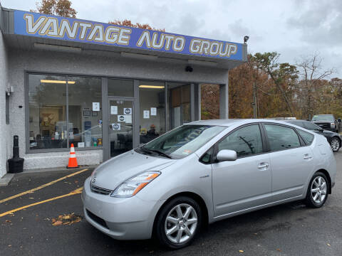 2007 Toyota Prius for sale at Vantage Auto Group in Brick NJ