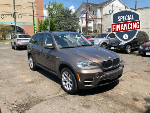 2012 BMW X5 for sale at 103 Auto Sales in Bloomfield NJ