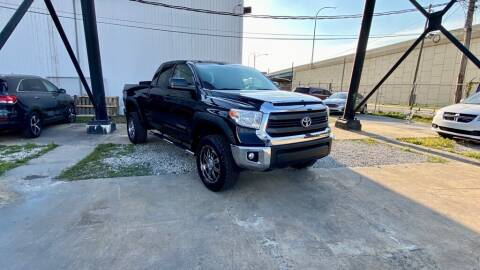 2015 Toyota Tundra for sale at Nelivan Auto in Orlando FL