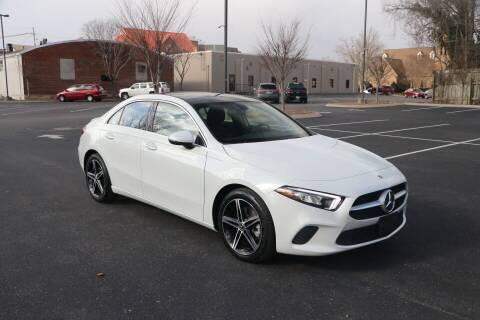 2019 Mercedes-Benz A-Class for sale at Auto Collection Of Murfreesboro in Murfreesboro TN