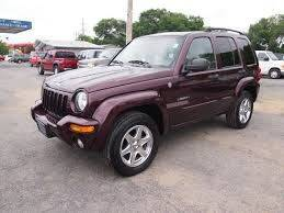 2004 Jeep Liberty for sale at Extreme Auto Sales LLC. in Wautoma WI