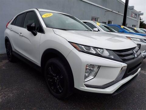 2020 Mitsubishi Eclipse Cross for sale at ANYONERIDES.COM in Kingsville MD