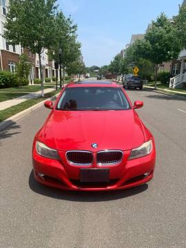 2009 BMW 3 Series for sale at Pak1 Trading LLC in South Hackensack NJ