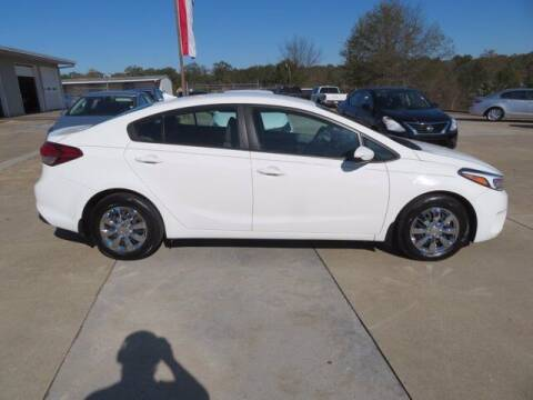 2017 Kia Forte for sale at DICK BROOKS PRE-OWNED in Lyman SC