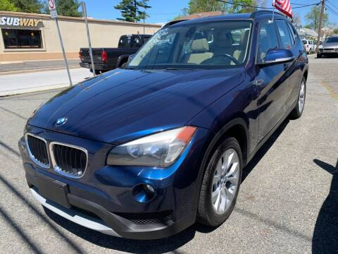 2013 BMW X1 for sale at Jerusalem Auto Inc in North Merrick NY