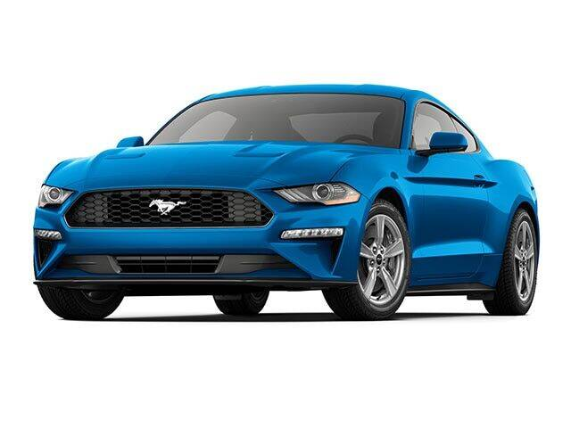 2021 Ford Mustang for sale in Rantoul, IL