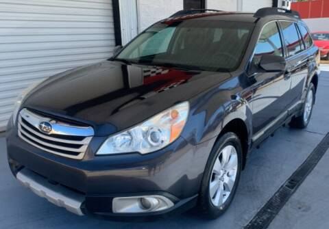 2011 Subaru Outback for sale at Tiny Mite Auto Sales in Ocean Springs MS