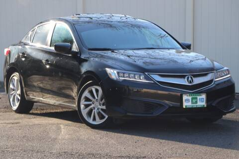 2018 Acura ILX for sale at Jersey Car Direct in Colonia NJ