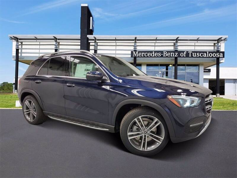 2021 Mercedes-Benz GLE for sale in Tuscaloosa, AL