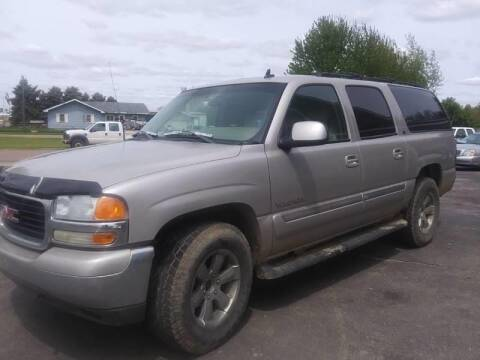 2006 GMC Yukon XL for sale at Geareys Auto Sales of Sioux Falls, LLC in Sioux Falls SD