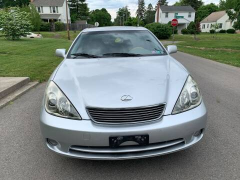 2006 Lexus ES 330 for sale at Via Roma Auto Sales in Columbus OH