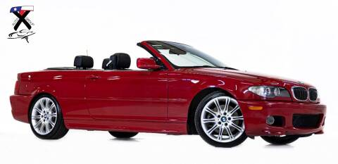 2006 BMW 3 Series for sale at TX Auto Group in Houston TX