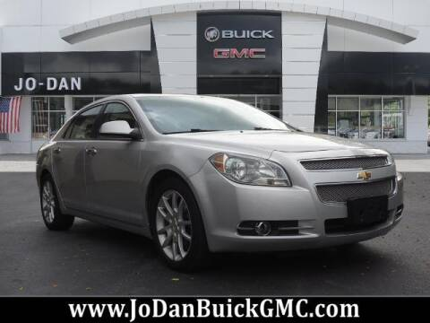 2011 Chevrolet Malibu for sale at Jo-Dan Motors in Plains PA