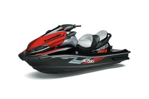 2022 Kawasaki Ultra LX for sale at GT Toyz Motor Sports & Marine - GT Toyz Motorsports in Halfmoon NY