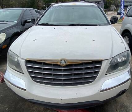 2006 Chrysler Pacifica for sale at Auto America in Ormond Beach FL