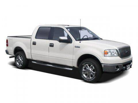 2008 Ford F-150 for sale at Quality Toyota in Independence KS