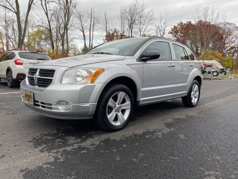 2011 Dodge Caliber for sale at GT Toyz Motor Sports & Marine in Halfmoon NY
