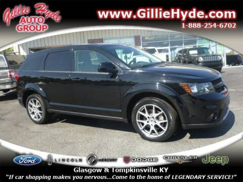 2018 Dodge Journey for sale at Gillie Hyde Auto Group in Glasgow KY