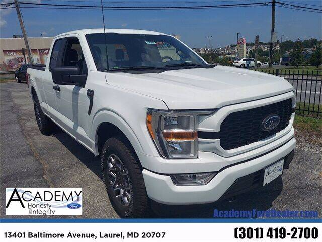2021 Ford F-150 for sale in Laurel, MD