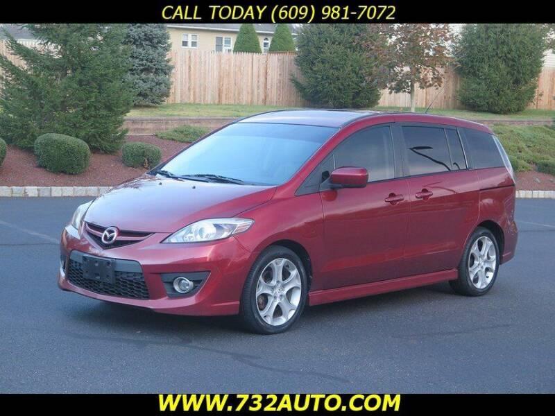 2010 Mazda MAZDA5 for sale at Absolute Auto Solutions in Hamilton NJ