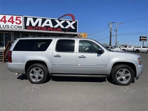 2013 Chevrolet Suburban for sale at Ralph Sells Cars at Maxx Autos Plus Tacoma in Tacoma WA