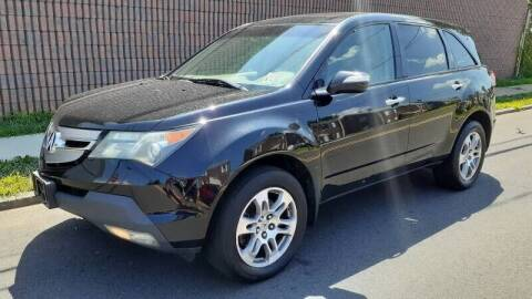 2007 Acura MDX for sale at G1 AUTO SALES II in Elizabeth NJ