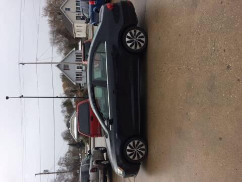 2013 Volkswagen Jetta for sale at Velp Avenue Motors LLC in Green Bay WI