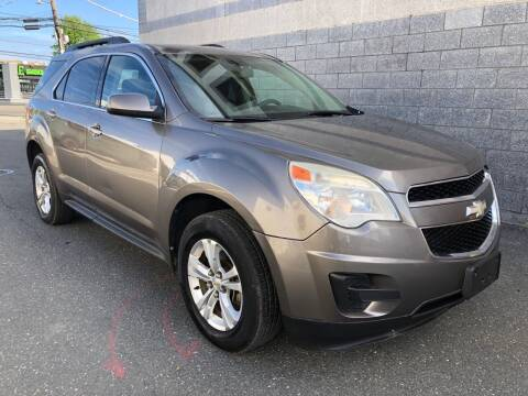 2010 Chevrolet Equinox for sale at Autos Under 5000 + JR Transporting in Island Park NY
