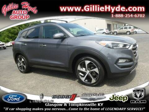 2016 Hyundai Tucson for sale at Gillie Hyde Auto Group in Glasgow KY